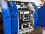 Ybcr-300 Máquina de rebobinado automático de película de envoltura de alimentos de PE