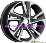 Rotelle di alluminio automatiche della lega della replica di Elantra delle rotelle di automobile per Hyundai