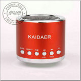 KD-MN02 Kaidaer Mini-Lautsprecher in runder Form