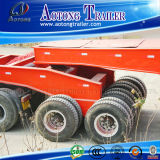 2 Line Axles Dolly Trailer, Semi-remorque à bas prix avec Dolly