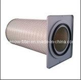 De Patroon van de Filter van het Poeder van het cement, het Schilderen Cabine en de Filter van de Patroon van de Hoge Efficiency