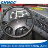 Saic 380 HP 4 * 2 (Flat Top) International Tractor Truck Head