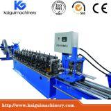 Fábrica verdadera de rodillo automático de la barra de T que forma la maquinaria