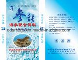 China bildete neuen materiellen Plastik-pp. gesponnenen Beutel für Zufuhr