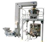 Máquina automática do peso e de empacotamento de Xfl