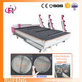 Máquinas de cortar vidro totalmente automáticas CNC (RF3826AIO)