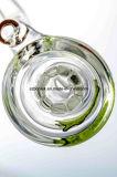 Mini-KLEKS Ölplattform Sherlock Trinkwasserbrunnen-Glaspfeife