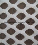 Болт с шестигранной головкой штампованного Mesh/штампованный пластиковые сетки/Взаимозачет/пластик обычный Net/ограждения/экран
