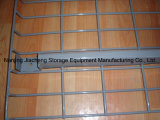 Rete fissa d'acciaio galvanizzata saldata della rete metallica di memoria da vendere