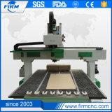 Máquina firme do router do CNC da linha central do Woodworking 4