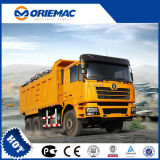 Shacman 6X4 8X4 (camion à benne Delong F3000)