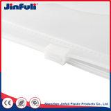 Sac de crayon de Polyester PVC personnalisés
