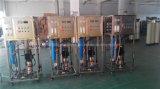 Strumentazione automatica del sistema di trattamento di acqua con di piccola capacità