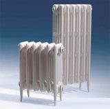 500mm 홈 물 난방 알루미늄 방열기