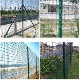 Galvanisierter Energie beschichteter fabrizierter Draht-Zaun