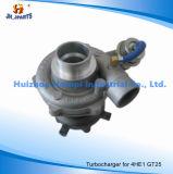 Selbstersatzteil-Turbolader für Isuzu 4he1 Gt25 700716-0009