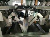 Automatische Drehpuder Doypack Körnchen-Verpackungsmaschine