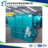 El sacrificio de la planta de tratamiento de aguas residuales, 3-300m3/H de la unidad Daf