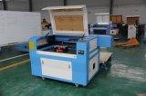 Hobby 60W/ 80W Prix machine à gravure laser CO2 (DW9060)