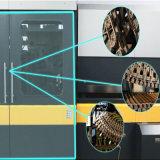 Ld-Bl Jetconvection-Тип непрерывная изогнутая стеклянная закаляя машина