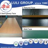 Painel de fibra de densidade média / MDF com alta qualidade para construção