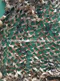 Tarnung-Nettonachahmung-Waldumgebung