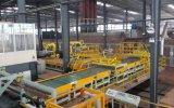 중국 판매를 위한 현대 기술 갱도 킬른 찰흙 벽돌 만들기 기계
