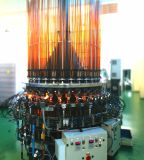 1ml de color ámbar Ampolla de vidrio de borosilicato de neutral a la rotura de Ring