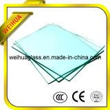 セリウム/ISO9001/CCCとの緩和されたガラスシートの価格