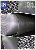 Engranzamento de fio do aço inoxidável do Weave de Twilled da alta qualidade