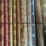 Suelo de PVC de vinilo con suelos de esponja de buena calidad