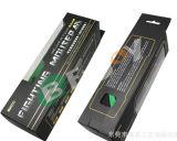 Non коврик для мыши разыгрыша Razer выскальзования резиновый с Locked краем