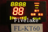 Affichage LED personnalisé de chiffres pour la maison appareil électrique (AC60)
