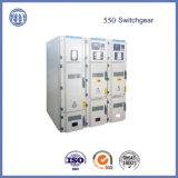 7.2 Kv-2000A Vs1 Interrupteur à vide à 3 phases