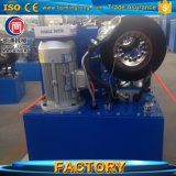 Ferramenta de friso de friso da máquina da mangueira hidráulica da eficiência elevada/mangueira