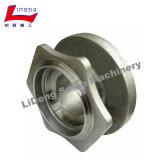 Aluminium CNC Drehteile aus China Manufaktur (CA038)