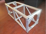 Armature en aluminium pour l'étape ou l'exposition