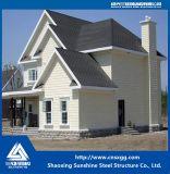 [لوو كست] فولاذ بناء لأنّ يعيش منزل