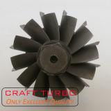 Asta cilindrica della rotella di turbina di Gt20 434715-0039