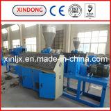 110-250 PVC管のプラスチック管の押出機機械