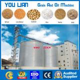 Silo de grain de haute qualité pour le stockage de soja de maïs de blé
