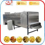 Machine de casse-croûte de feuilleté de maïs