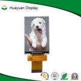 """Elevador de 3,5"""" 50pin LCD TFT mostrar"""