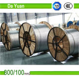 Niederspannung 26/7 185/30 Aluminiumleiter Stahl verstärktes ACSR