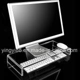 Socle pour ordinateur portable en acrylique personnalisé (YYB-097)