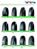 De Band van de Motorfiets van het natuurlijke Rubber met Hoogste Kwaliteit voor Zuid-Afrika Markrt (2.75-17)