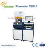 Appareil de contrôle/rhéomètre en caoutchouc Mdr-a de Rotorless