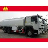 30 de Tankwagen van m3 Sinotruk HOWO 8X4 Oil Fuel