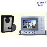 Video macchina fotografica del portello di Peephole di Douwin con campanello per porte
