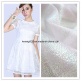 Organza Fabric per Outdoor sun-Protective Clothing